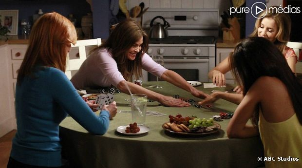 """Desperate Housewives"" en 20 chiffres"