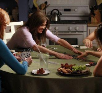 'Desperate Housewives' en 20 chiffres