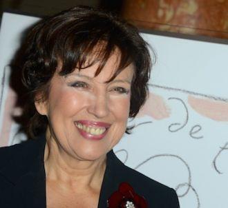 Roselyne Bachelot confie ne pas vouloir d'émission en...