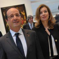 François Hollande témoigne contre le livre du chef du service politique de TF1 sur Valérie Trierweiler