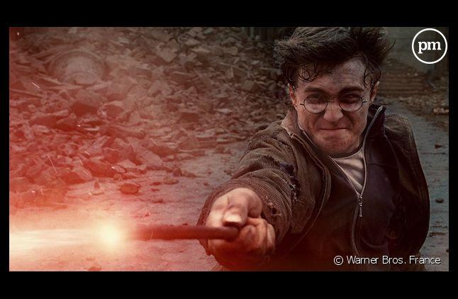 """Plusieurs acteurs de la saga """"Harry Potter"""" tournent de nouvelles scènes"""