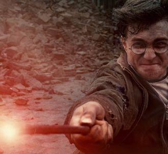 Plusieurs acteurs de la saga 'Harry Potter' tournent de...
