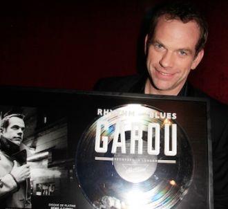 Retour réussi pour Garou grâce à sa participation à 'The...