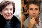 """Roselyne Bachelot et Frédéric Taddeï, membres du """"Haut conseil à l'égalité hommes-femmes"""""""