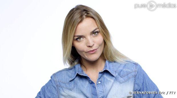 France 4 cherche à retenir Justine Fraïoli