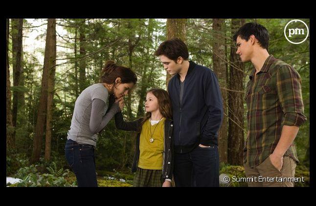 """""""Twilight - Chapitre 5 : Révélation 2e partie"""" est nommé dans toutes les catégories aux Razzie Awards 2013 !"""