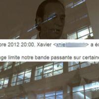 Selon Xavier Niel, Orange bride les abonnés Free mobile