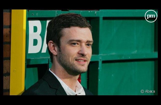"""Justin Timberlake est de retour avec """"Suit & Tie"""""""