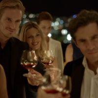 Pub : James Gray réalise un film pour le Cognac Martell XO