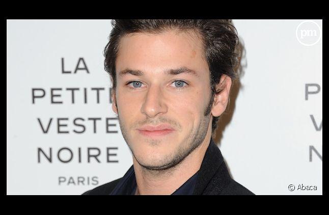 Gaspard Ulliel est le héros de l'un des deux films en développement autour d'Yves Saint-Laurent