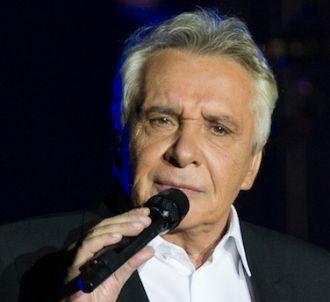Michel Sardou : 'Avec Sarkozy, on ne se parle plus'