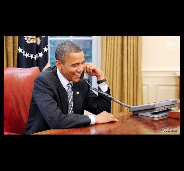 Barack Obama va-t-il lui aussi passer 43 jours de sa vie à attendre au téléphone ?