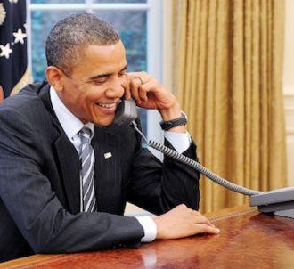 Barack Obama va-t-il lui aussi passer 43 jours de sa vie...