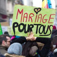 Mariage pour tous : BFMTV et i-Télé critiquées pour avoir préféré le Vendée Globe à la manifestation