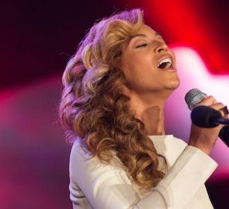 Beyoncé chante l'hymne américain pour clore la polémique...