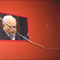 Zapping : Des portraits de DSK chez Dodo la Saumure