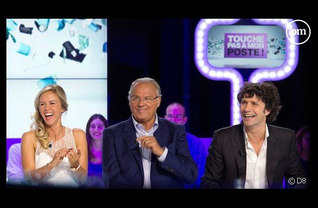 Enora Malagré et Christophe Carrière révèlent leurs salaires
