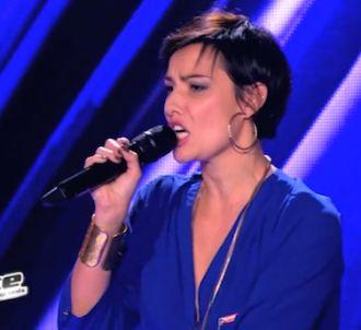 Kareen Antonn a tenté sa chance dans 'The Voice, la plus...