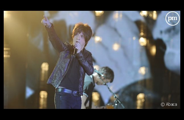 "Nicola Sirkis, le chanteur d'Indochine, s'en prend à ""Nouvelle Star"" et ""The Voice"""