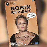 Muriel Robin de retour sur scène en septembre 2013