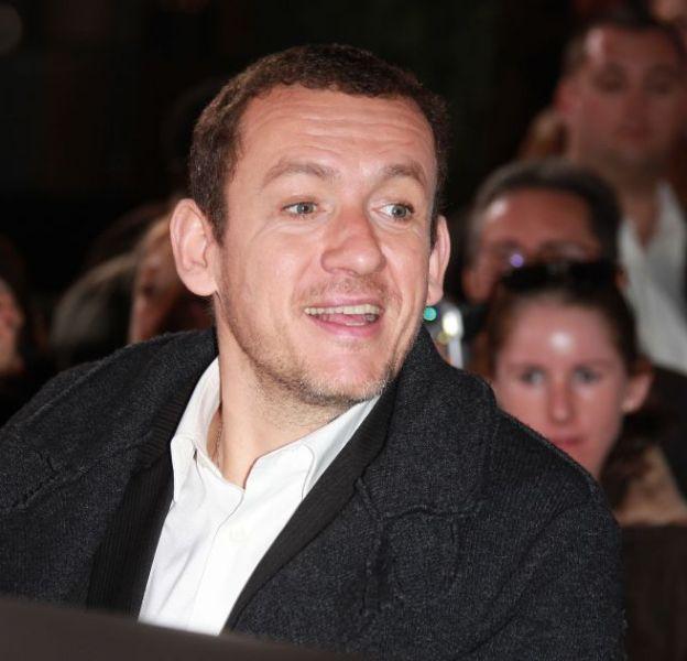 Dany Boon arrive en tête du palmarès des acteurs les mieux payés en 2012.