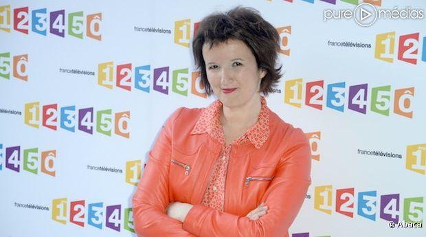 Anne roumanoff revient sur l 39 chec de roumanoff et les for Jean dujardin deprime