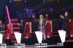 """""""The Voice"""" 2x05 : """"Je me suis un peu Florent Pagny-sé"""""""