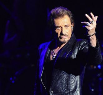 Johnny Hallyday sera en concert sur TF1 le 15 juin 2013.