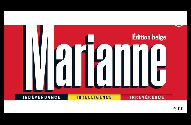 """""""Marianne"""", version belge"""