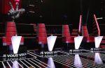 """""""The Voice"""" 2x06 : """"Je suis désolé pour toi, tu vas finir avec Florent Pagny"""""""