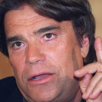 Bernard Tapie, nouveau patron de