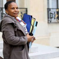 Christiane Taubira dénonce le rôle des réseaux sociaux et des chaînes d'info en continu