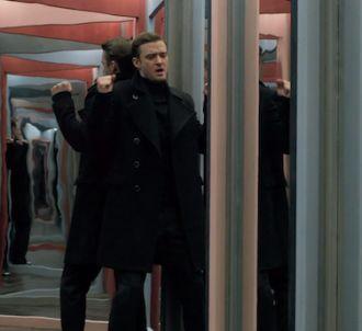 Justin Timberlake dévoile le clip de 'Mirrors'