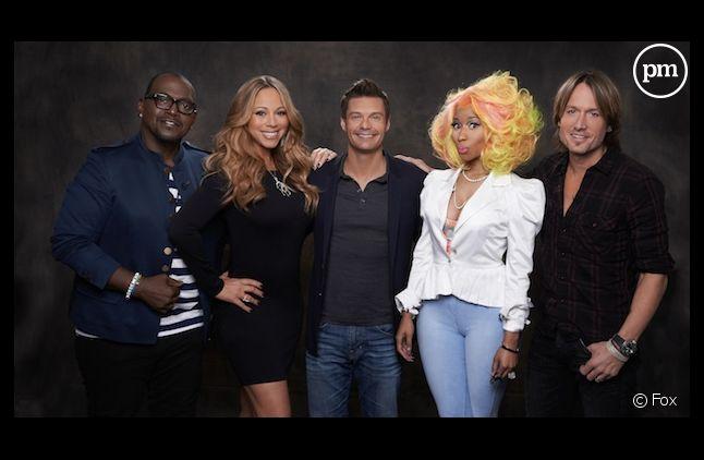 """""""American Idol"""" a signé le pire score de son histoire aux Etats-Unis"""