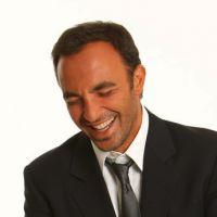 Nikos Aliagas, invité exceptionnel de puremedias.com