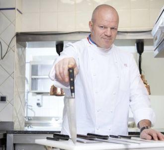 M6 diffuse un nouveau numéro de 'Cauchemar en cuisine'