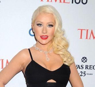 Christina Aguilera de retour pour la saison 5 de 'The...