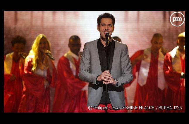 """Yoann Fréget, gagnant de """"The Voice, la plus belle voix"""", se confie à puremedias.com"""