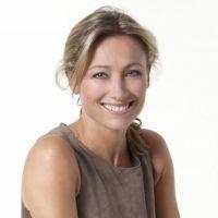 Anne-Sophie Lapix va quitter Canal+ pour