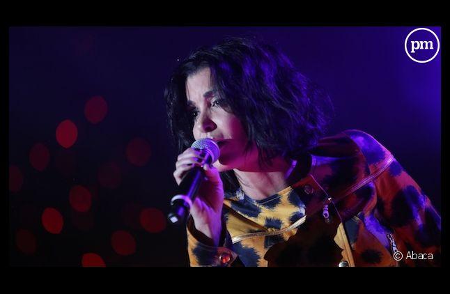 """Jenifer revient sur l'élimination d'Anthony Touma dans """"The Voice"""""""