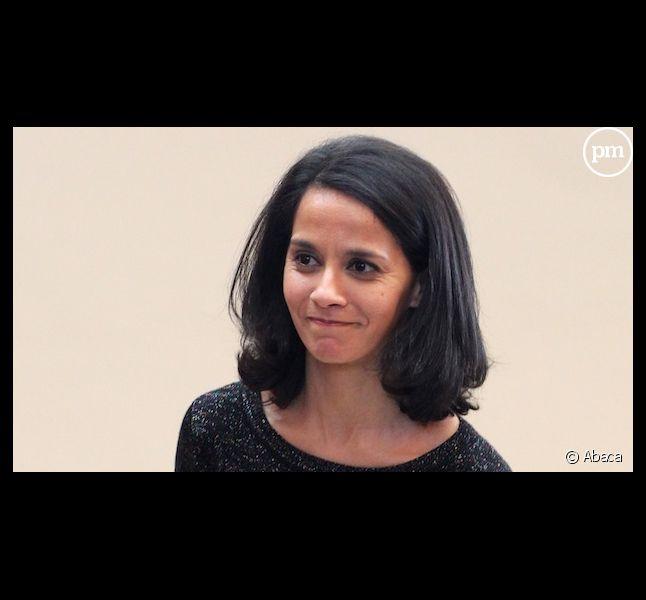 Sophia Aram animera le nouvel access de France 2