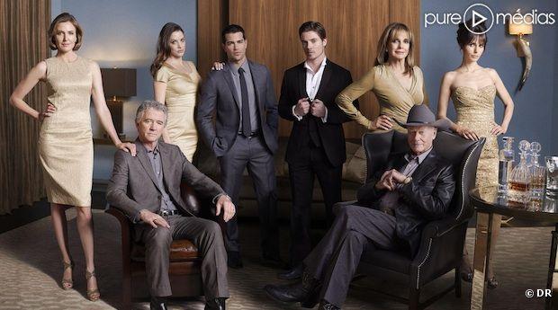 """La suite """"Dallas"""" arrive sur TF1 le 22 juin 2013."""