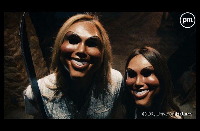 """American Nightmare"" démarre en tête du box-office américain"