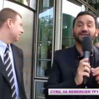 Zapping : Cyril Hanouna débarque chez TF1 dans