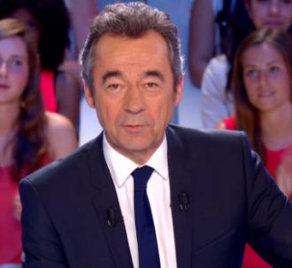 Michel Denisot a annoncé hier en direct le nom de son...