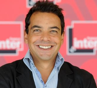 Patrick Cohen, le matinalier de France Inter