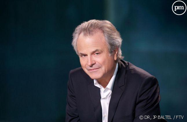 """Franz-Olivier Giesbert dans """"Le Monde d'après"""""""