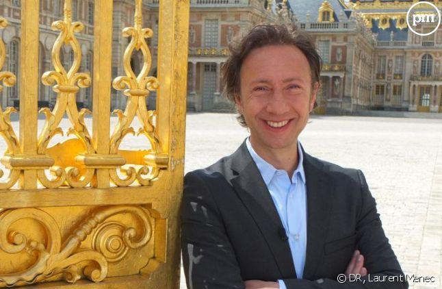 """Stéphane Bern présente """"Secrets d'histoire"""" spécial 14 juillet, ce soir sur France 2"""