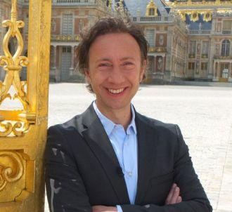 Stéphane Bern présente 'Secrets d'histoire' spécial 14...