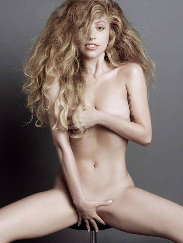 Lady Gaga dans